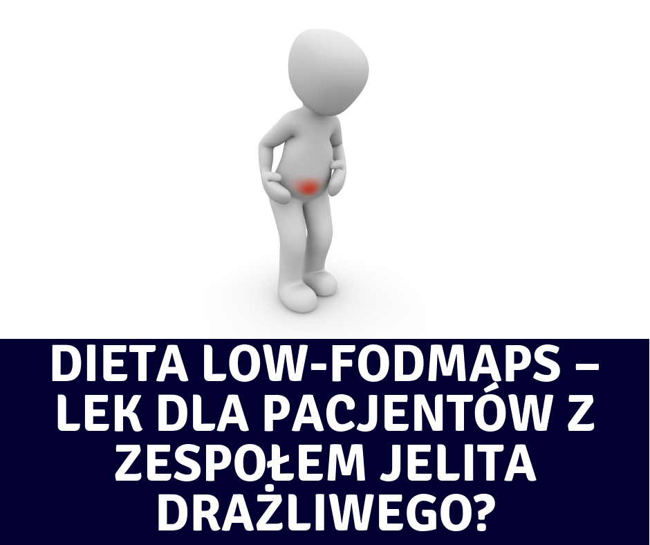 Dieta low-foodmaps